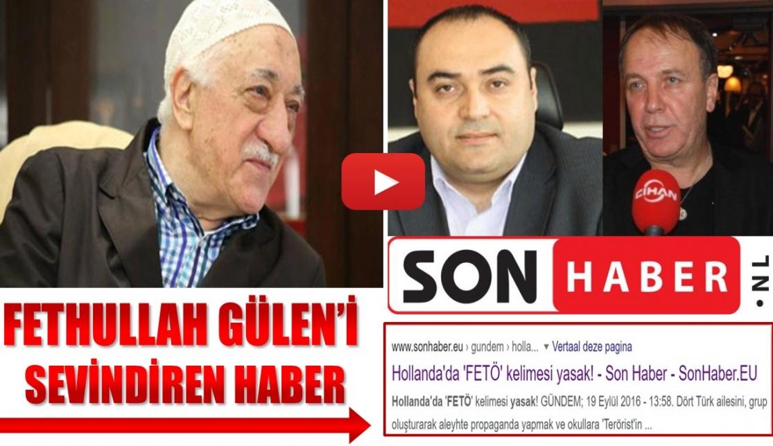 Hollanda'da'Türkçe medya Sonhaber.eu'adıylaÖmer AşıranveYavuz Nufelnasıl tarihi nitelikli dolandırıcılık yaptılar; veİbrahim Karamanneyin peşinde?