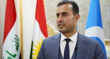Türkmen Milletvekili, IKBY'de de Türkmenler için bütçe tahsis edilmesi gerektiğini söyledi