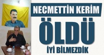 Eski Kerkük Valisi Necmettin Kerim öldü; iyi bilmezdik